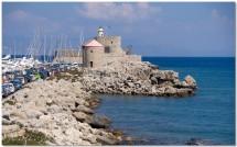 Fort St Nicolas