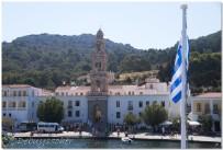 Symi le Monastère
