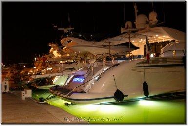 Yacht St Florent